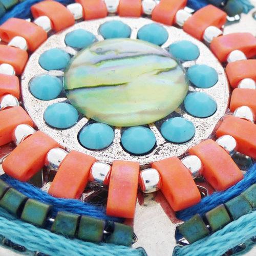 Bijoux-Les-gens-du-sud-Boucles-d-oreilles-Arizona-Dream-11-detail