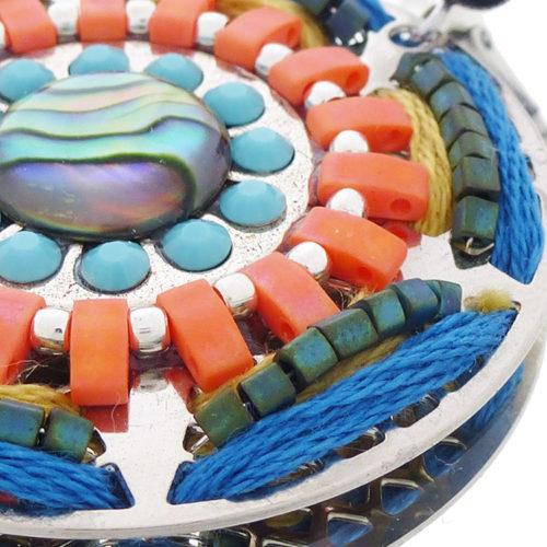 Bijoux-Les-gens-du-sud-Boucles-d-oreilles-Arizona-Dream-15-detail